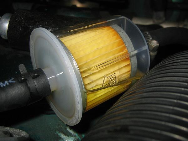 in line fuel filter for running biodiesel page 2. Black Bedroom Furniture Sets. Home Design Ideas